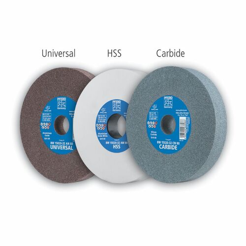 Grinding Wheels Bench Type