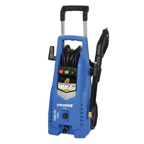 Electric Pressure Washer 2000W Kincrome KP1702