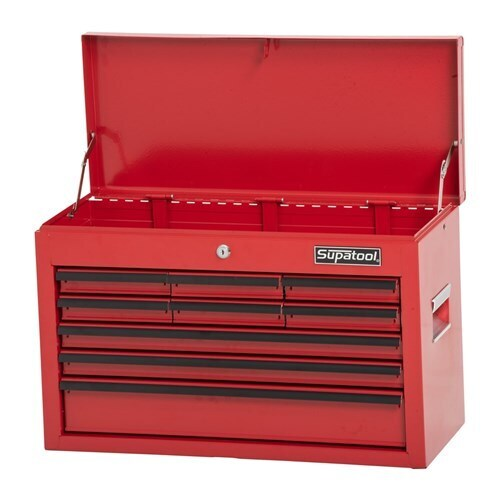 Tool Chest 9 Drawer Kincrome S7509